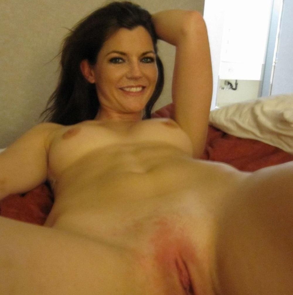 Martina McBride nude