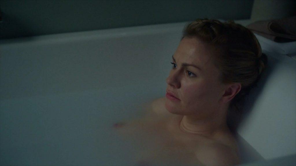 Anna Paquin Nude