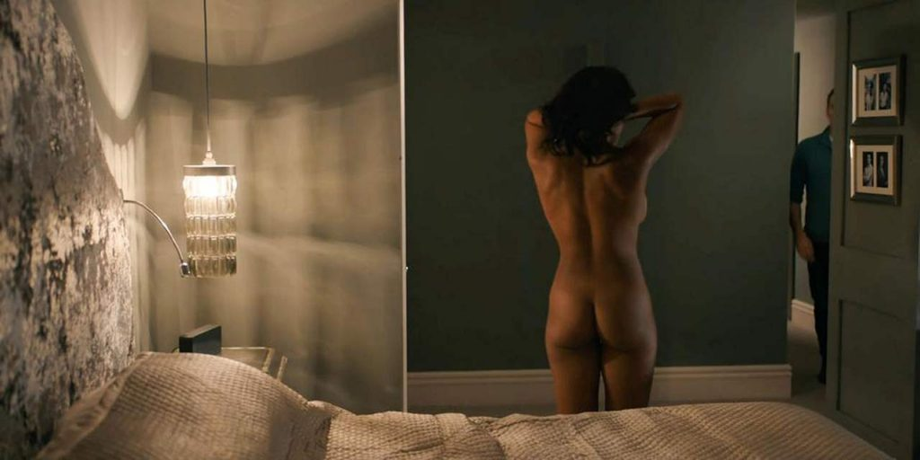 Nude rosalind chao Hottest Scenes