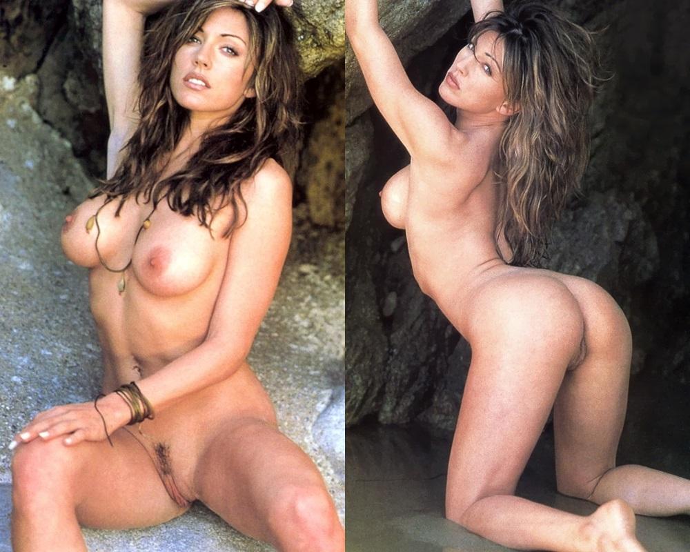 Krista Allen nude