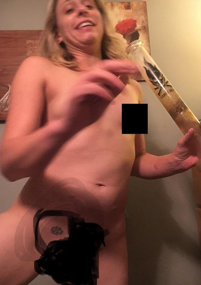 Katie Hill nude