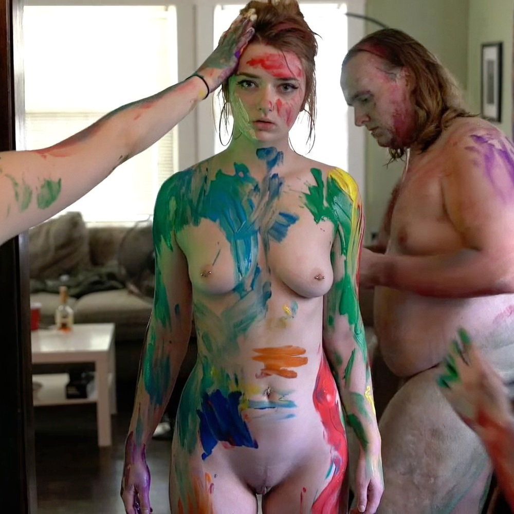 Lindsey Normington nude