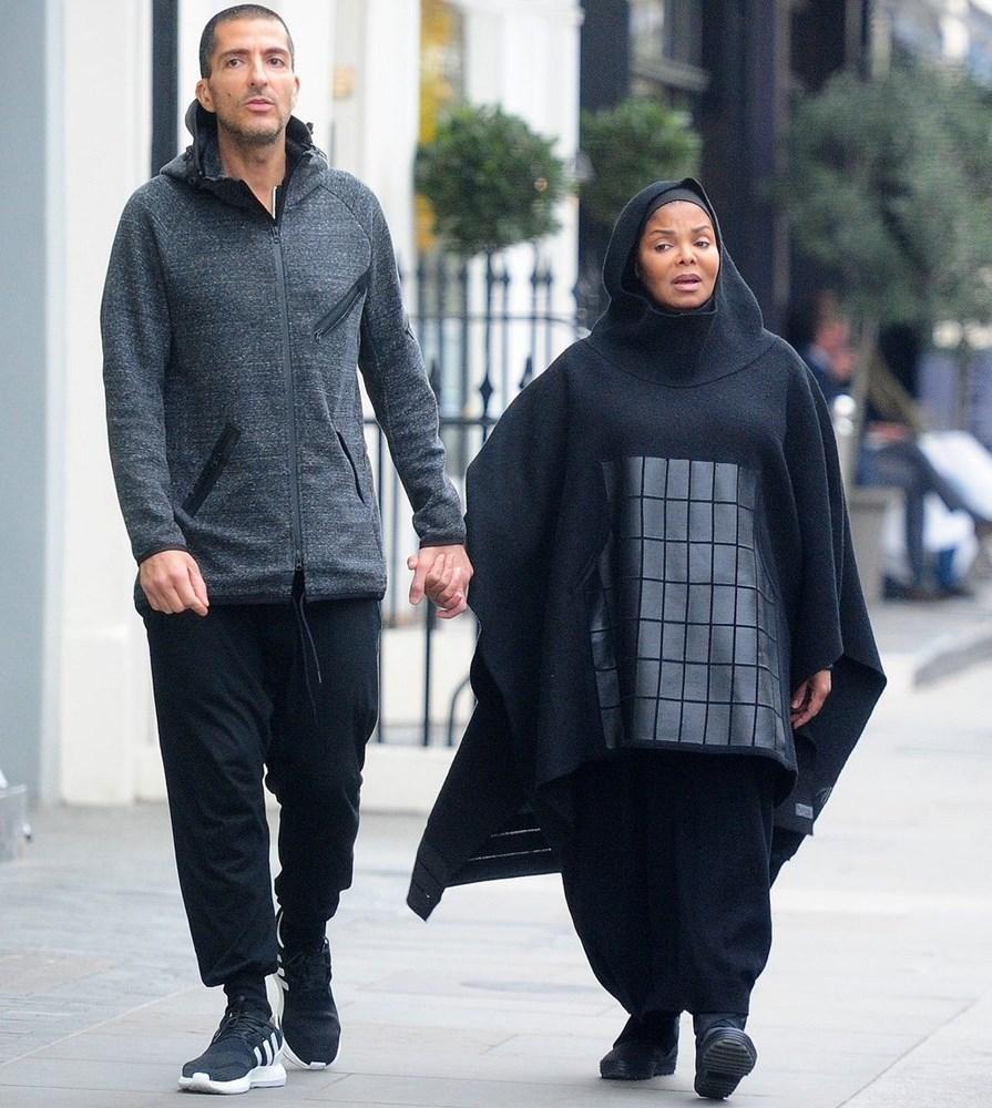 Janet Jackson Muslim