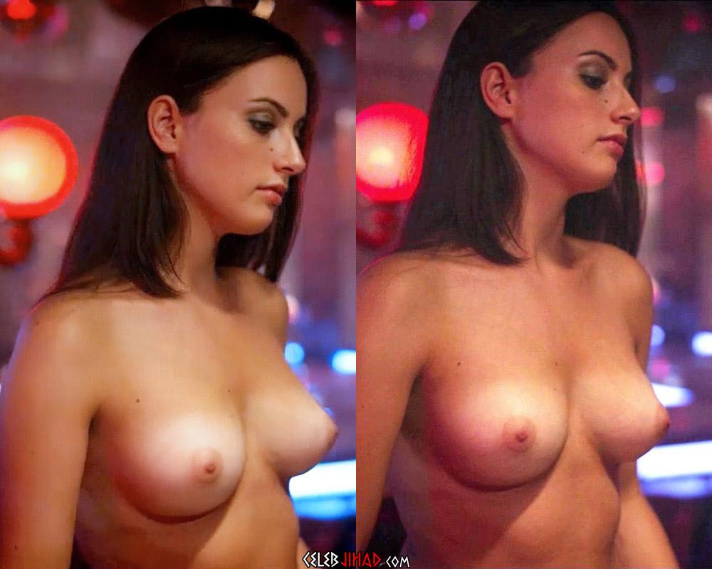 Karyn Halpin nude