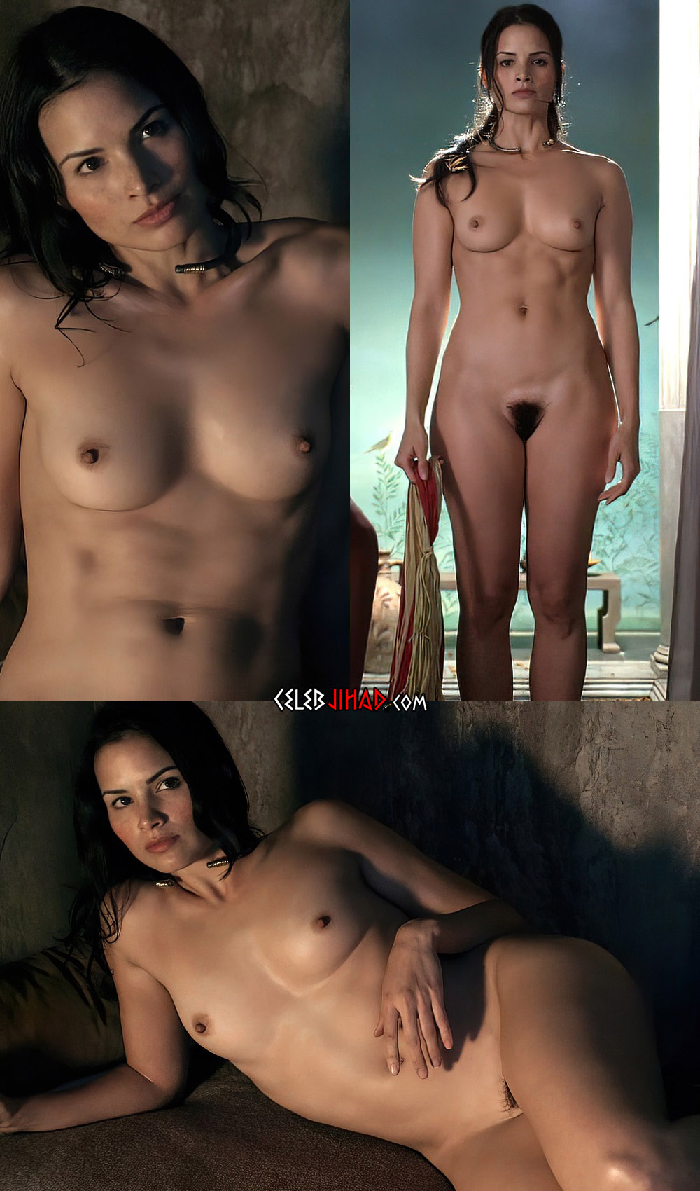Katrina Law nude