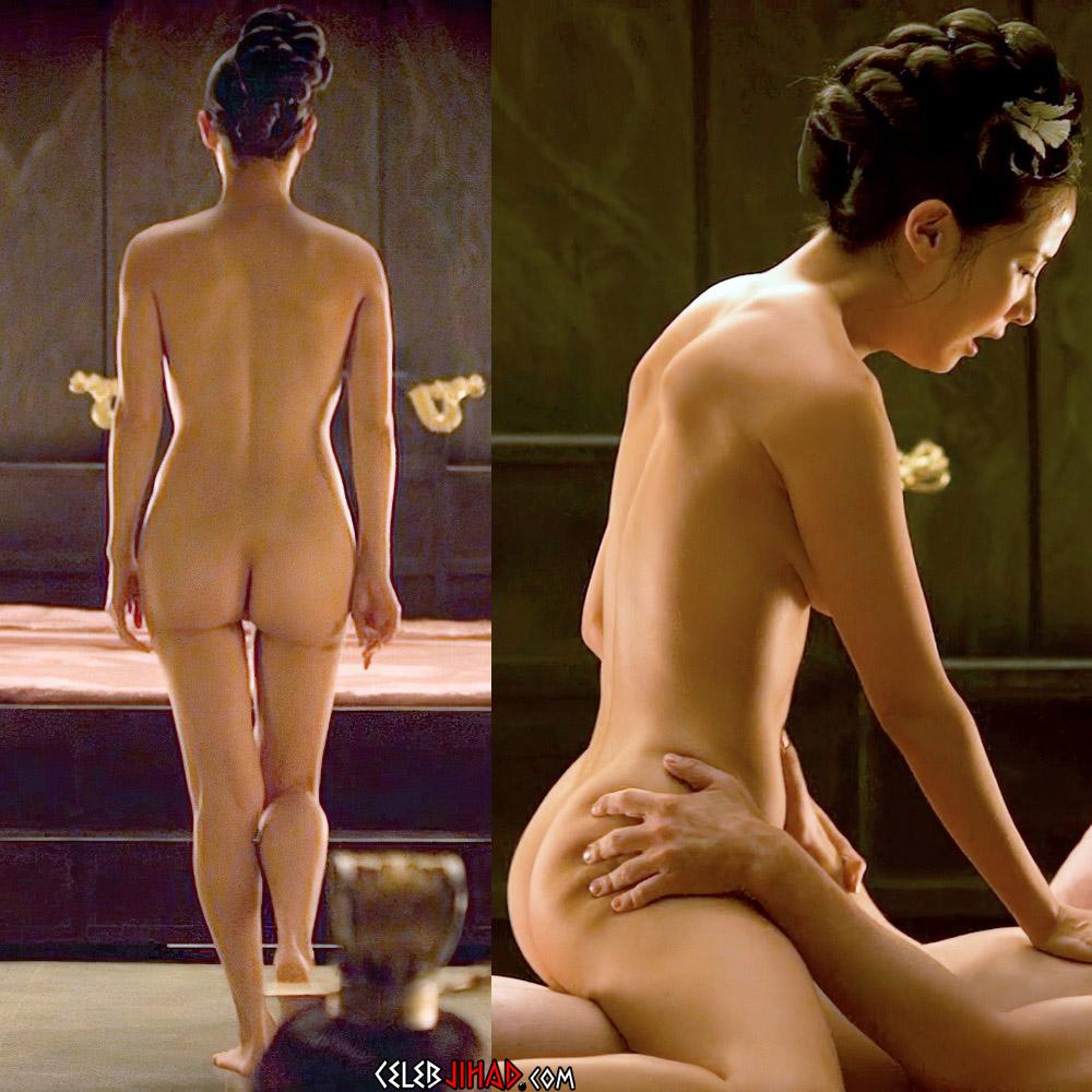Yeo-Jeong Jo Nude
