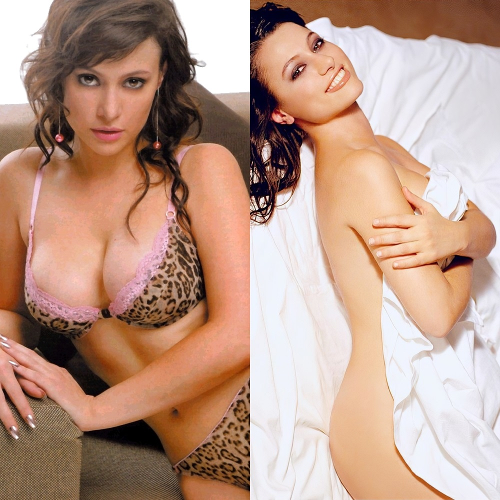 Natalia Verbeke Nude Scenes Ultimate Compilation