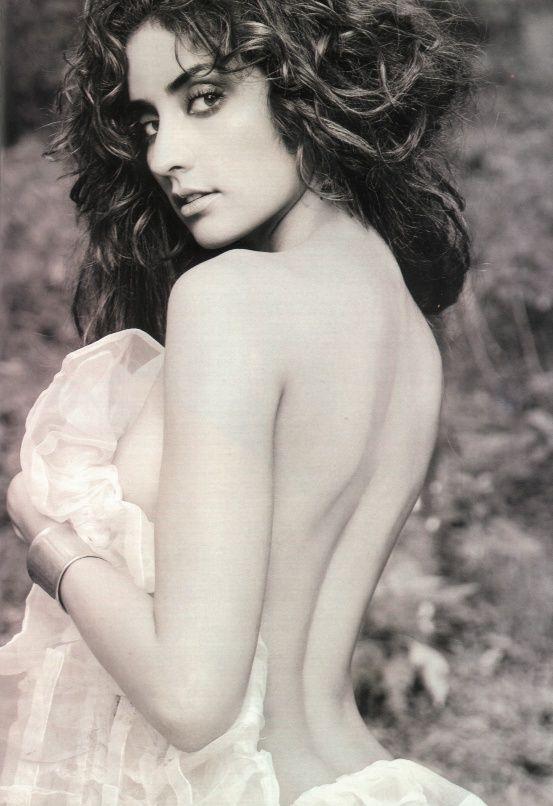 Paola Nuñez Hot