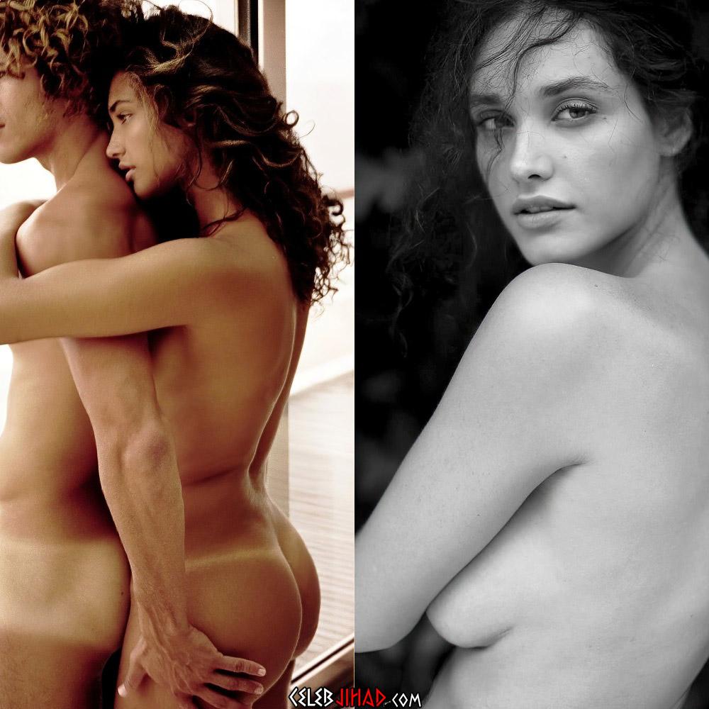 Debora Nascimento naked