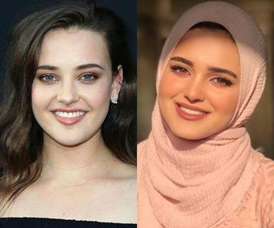 Katherine Langford Muslim