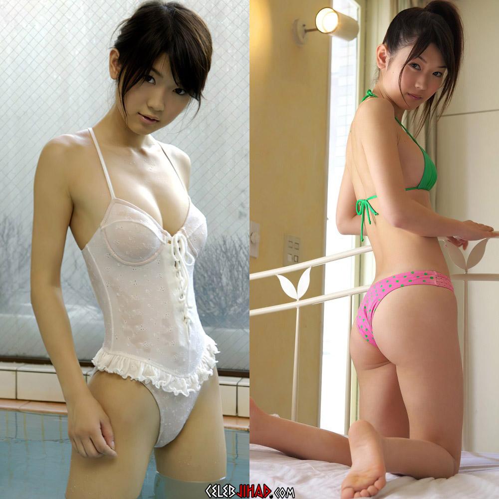 Noriko Kijima sexy