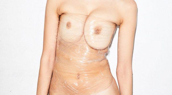 Lina Lorenza Nude (5 Photos)