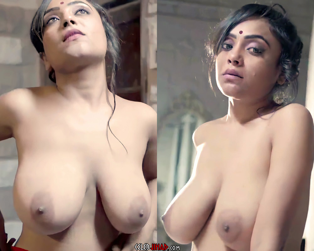 Nehal Vadoliya nude