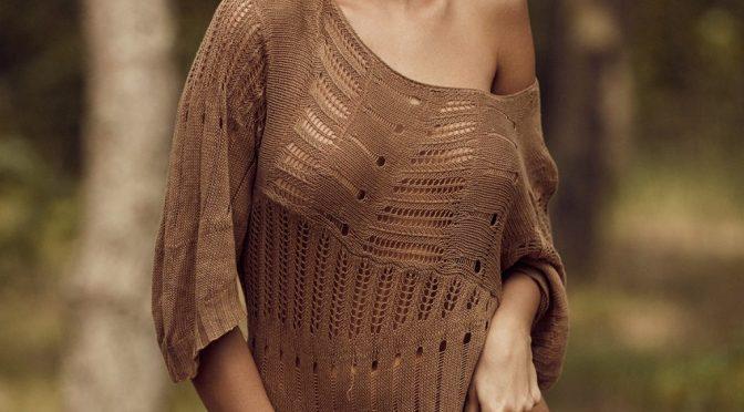 Ekaterina Enokaeva Topless
