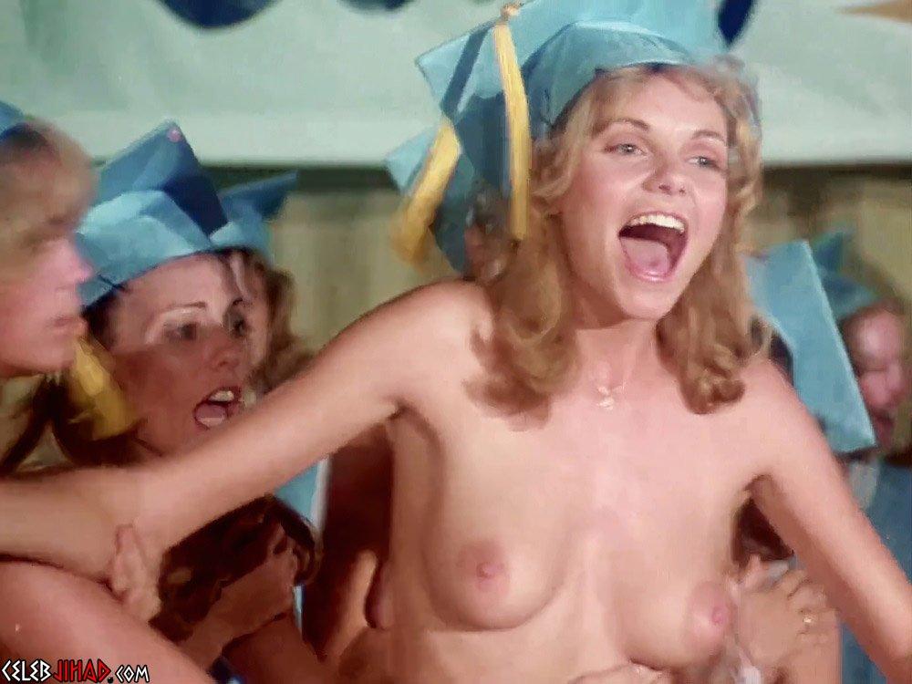 Kirsten Baker nude