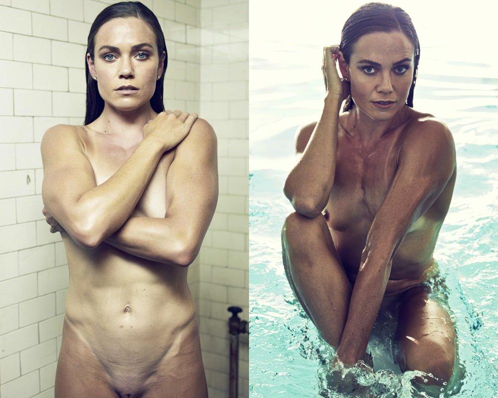 Natalie Coughlin nude