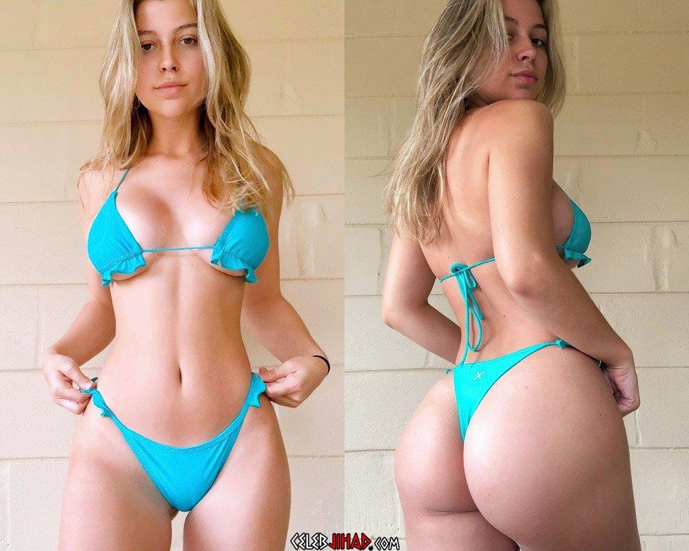Maddy Maye boobs ass