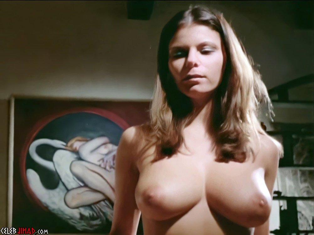 Rae Sperling nude