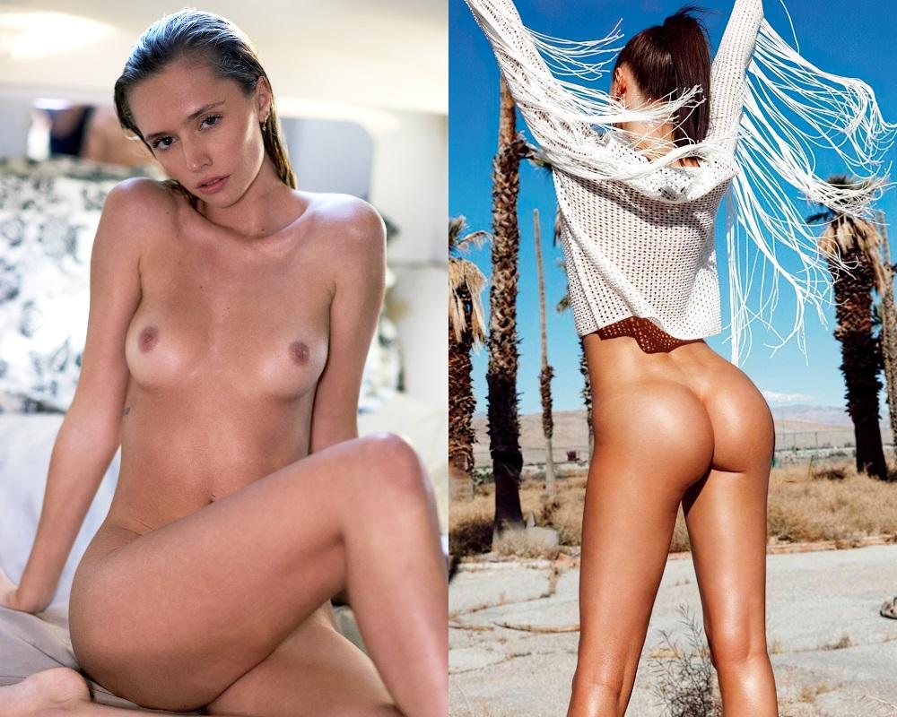 Alexis Bumgarner nude