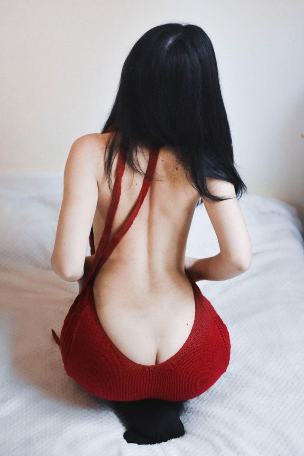 Valentina Kryp Sexy (5 Photos)