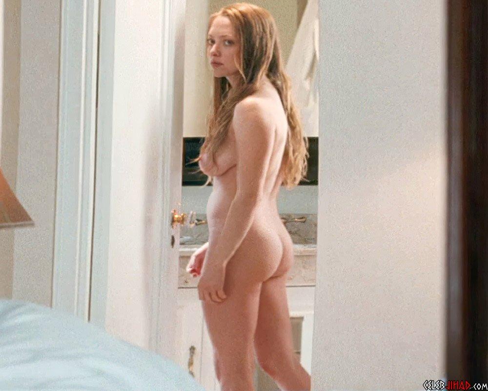 Amanda Seyfried nude