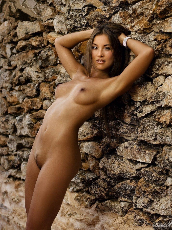 Irene Hoek Naked
