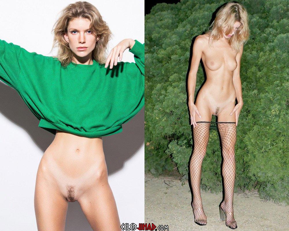 Angela Olszewska Nude Photos Ultimate Collection