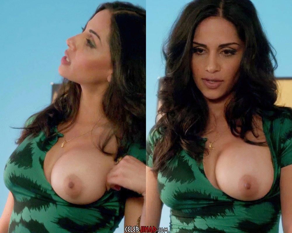 Nishi Munshi nude