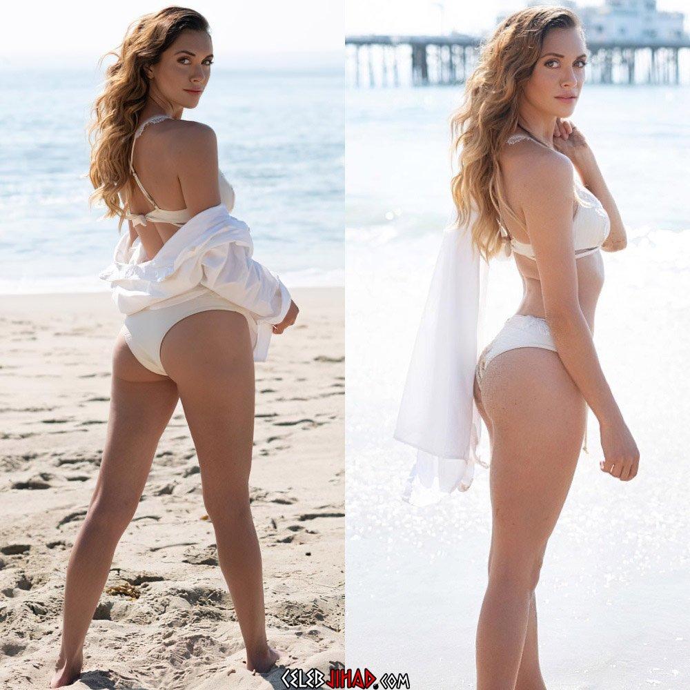 Alyson Stoner bikini ass