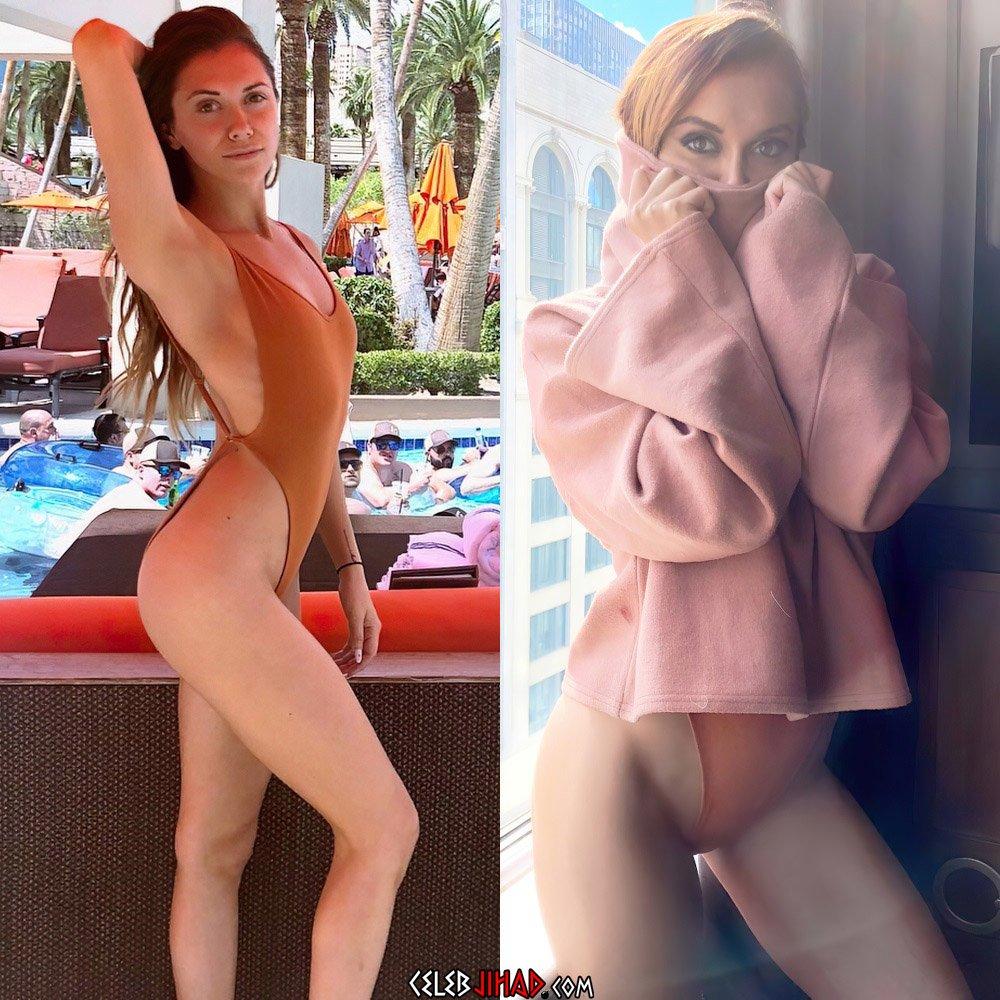 Alyson Stoner swimsuit sexy