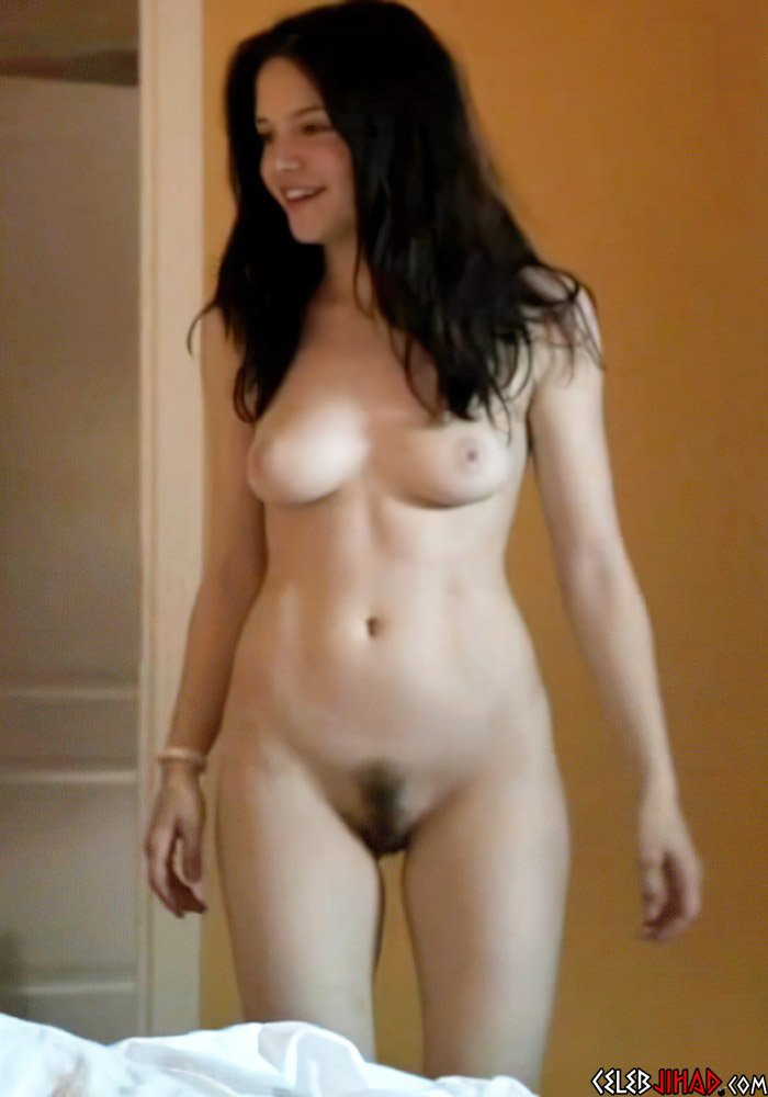 """Audrey Bastien Full Frontal Nude Scenes From """"Puppylove"""""""