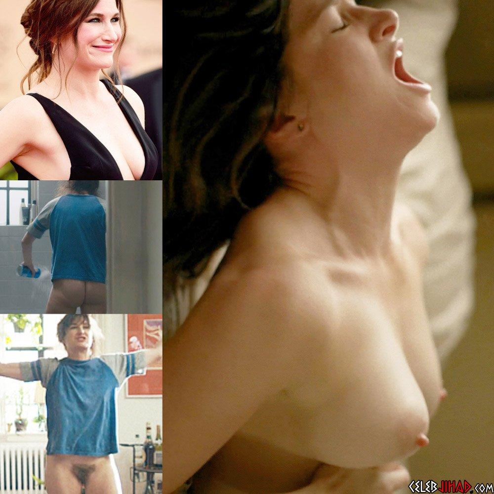 Kathryn Hahn Nude Scenes Ultimate Compilation