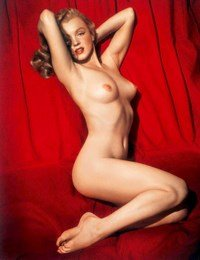 Marilyn Monroe Graphic Nude Sex Scenes Uncovered