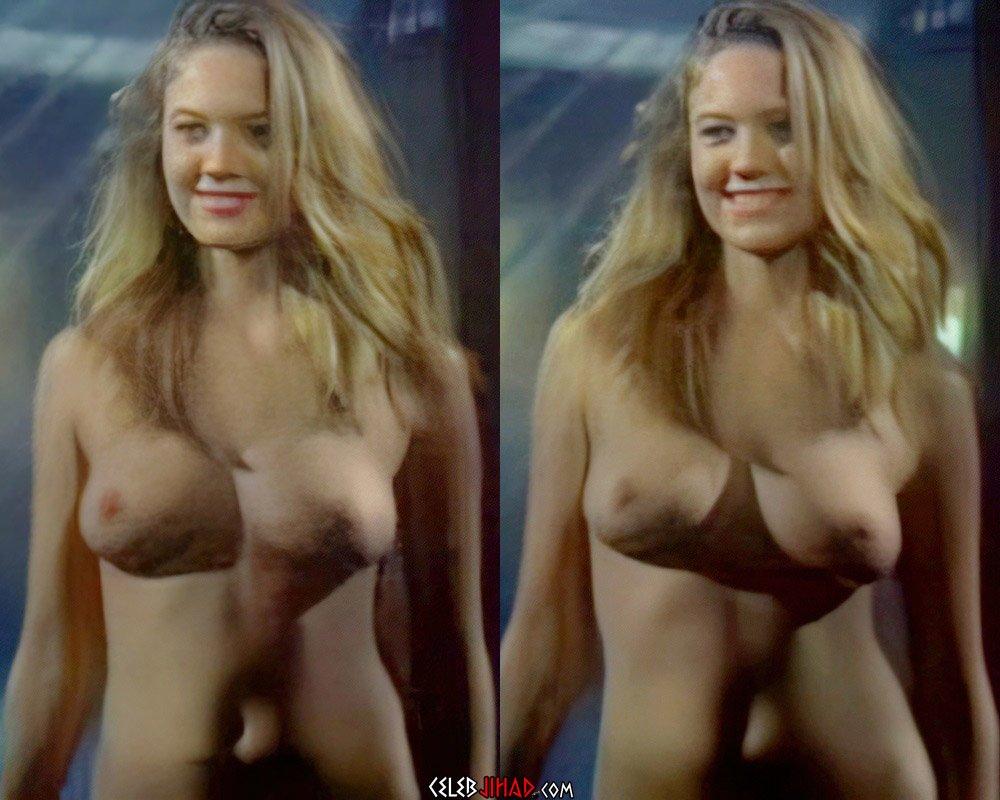 Christina Lane  nackt