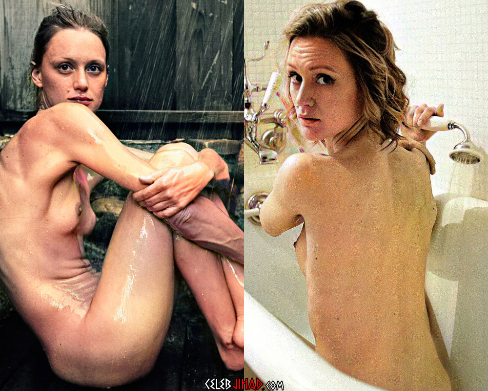 Kerry Bishe Nude Photos Complete Collection