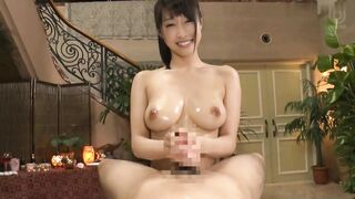 Ayako Kato Deepfake (Happy Service) かとう あやこ