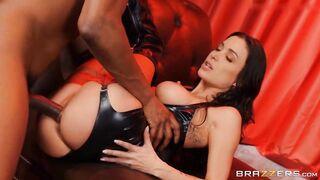 Jenifer Bartoli Porn Deepfake (Latex Sex Blacked Hard)