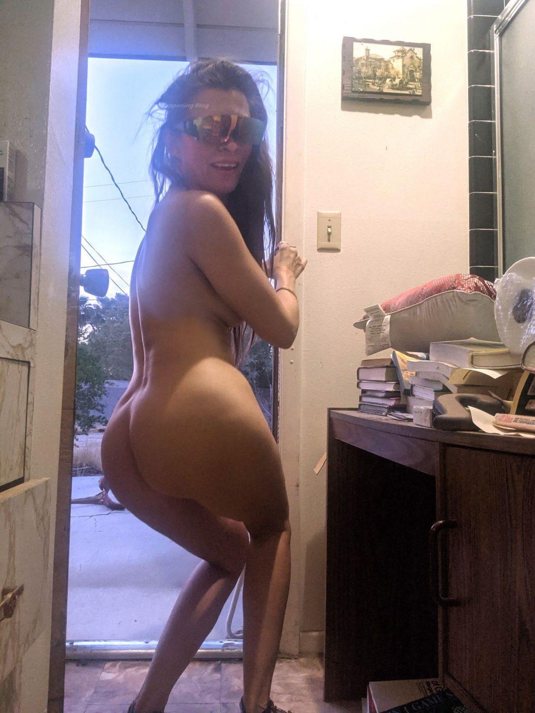 Alicia Arden Nude (5 Photos)