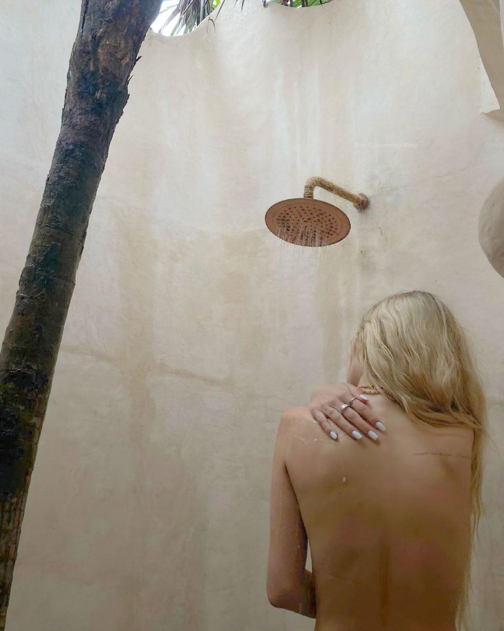 Delilah Belle Hamlin Naked