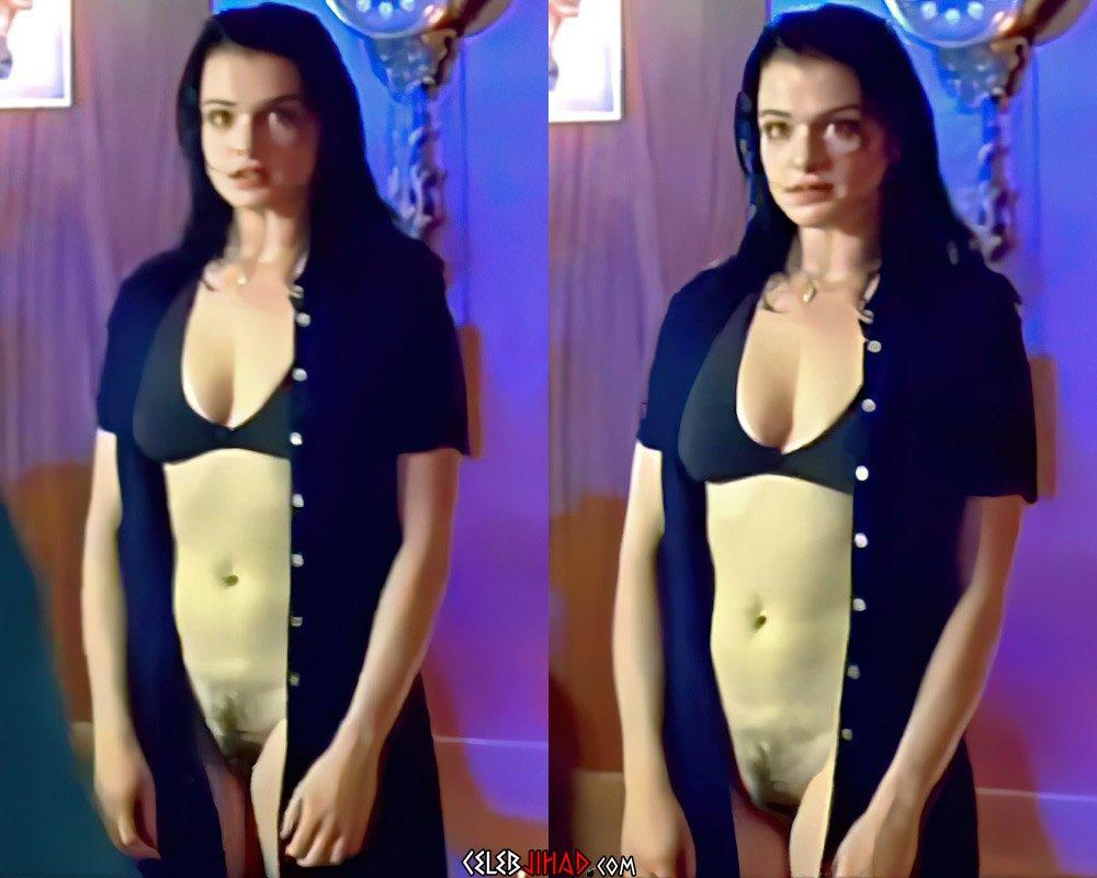 Rachel Weisz Full Frontal Nude Scenes Enhanced