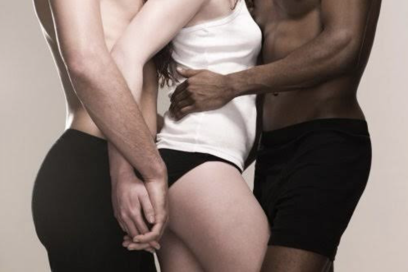 The Shocking Truths About Human Monogamous Nature Towards Bisexual Threesome