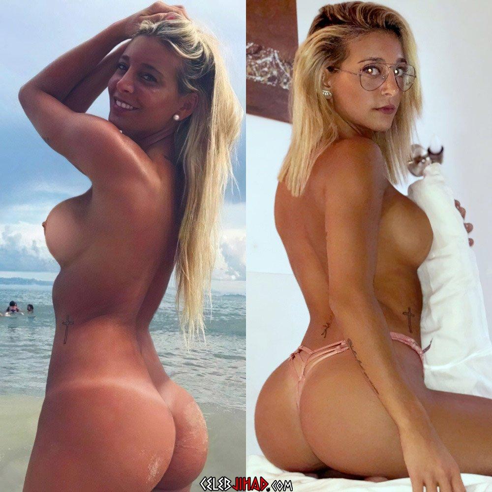 Sol Perez Nude Pics For Argentina