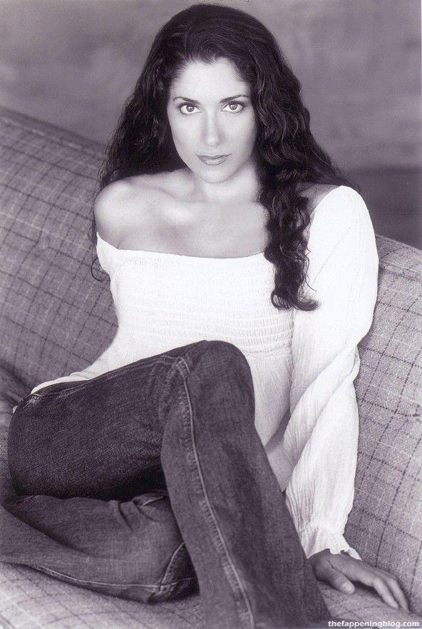 Yvonne DeLaRosa Hot
