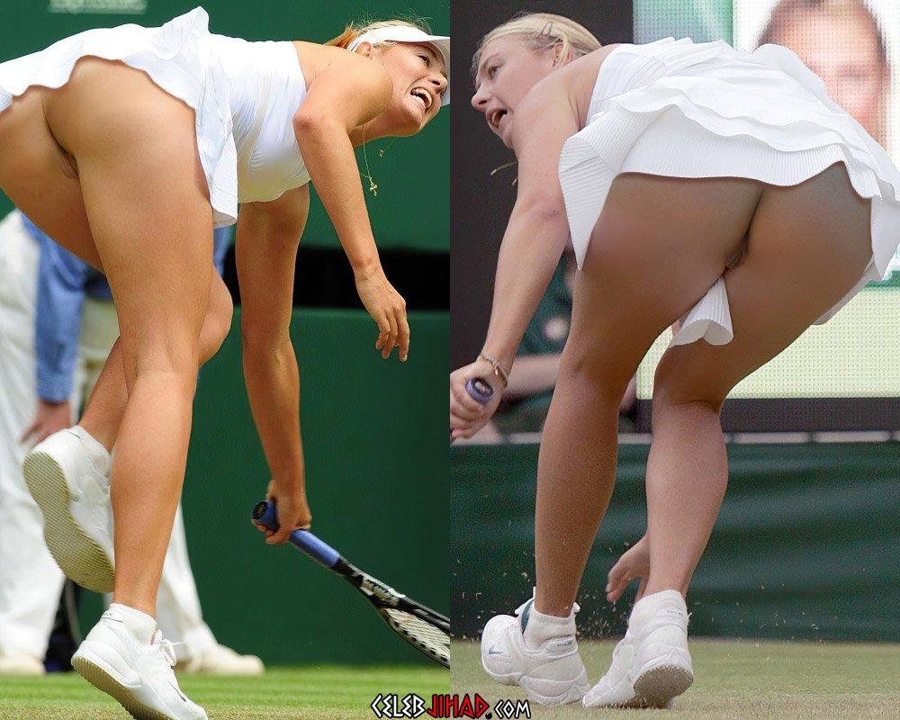 Maria Sharapova Nude Sex Tape Video