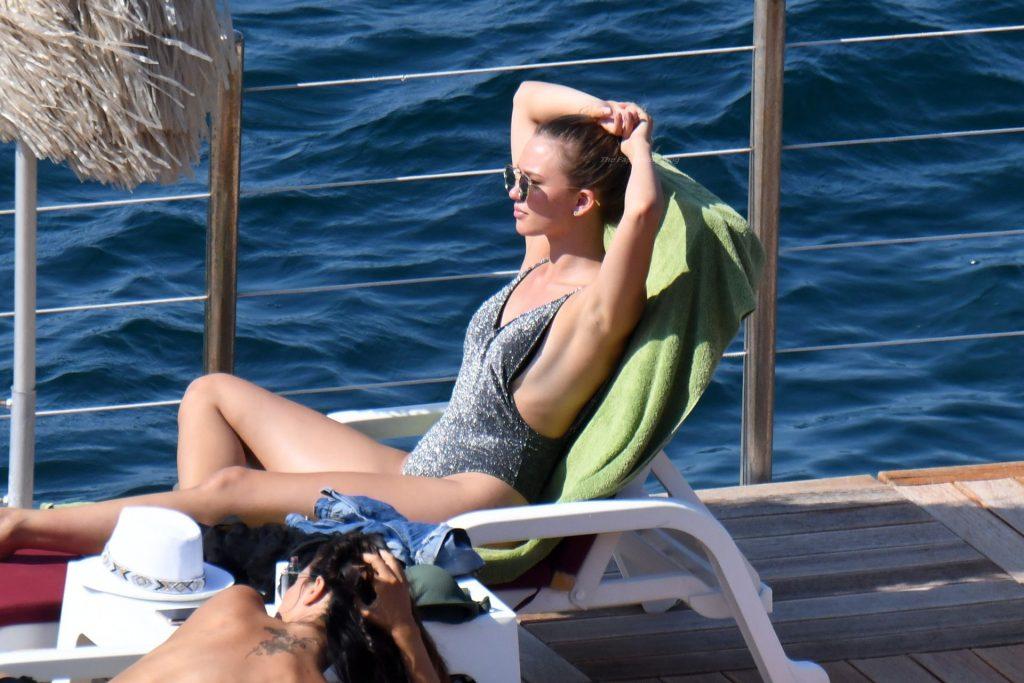 Ema Kovac Swimsuit