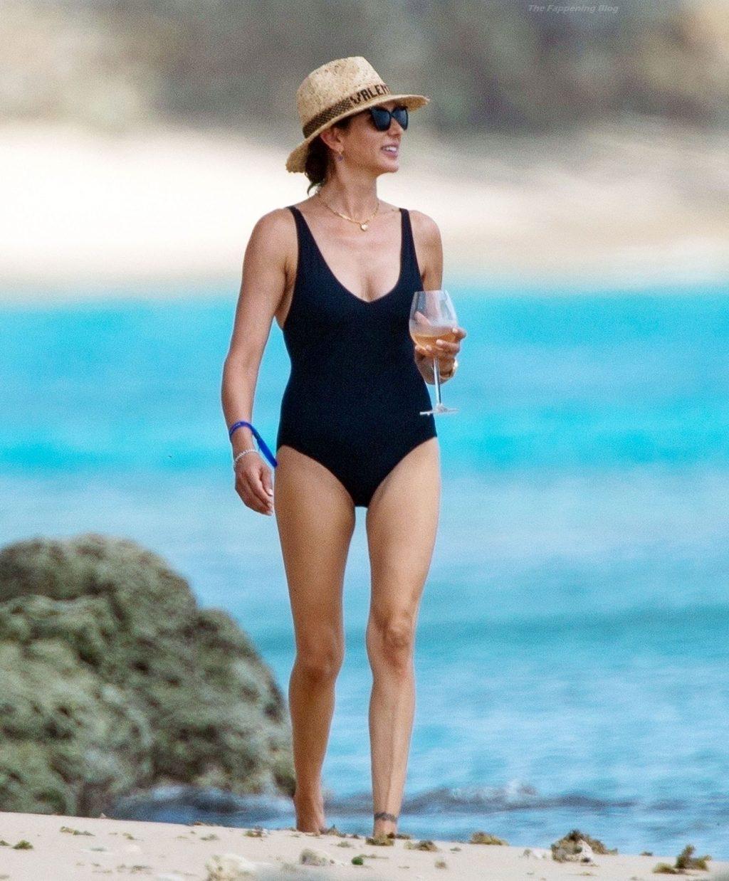 Lauren Silverman Swimsuit