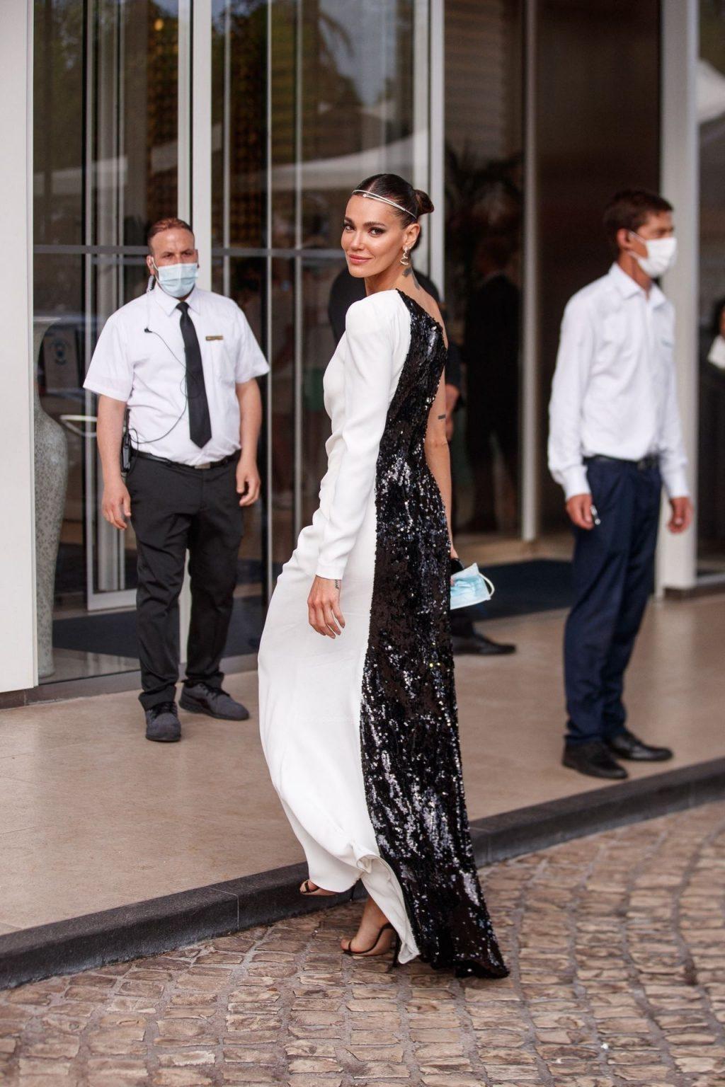 Mari Fonseca Sexy