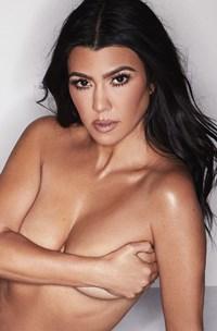 Megan Fox Kourtney Kardashian