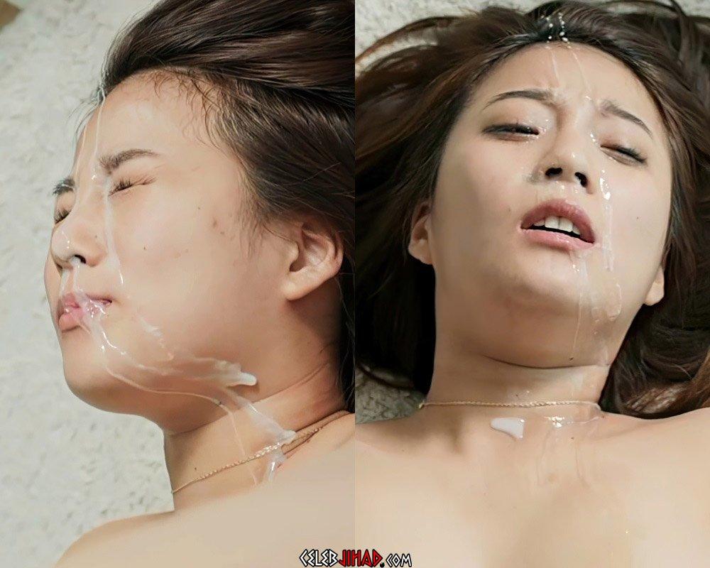 """Yoo Ji-Won Facial Nude Sex Scene From """"To Her"""""""