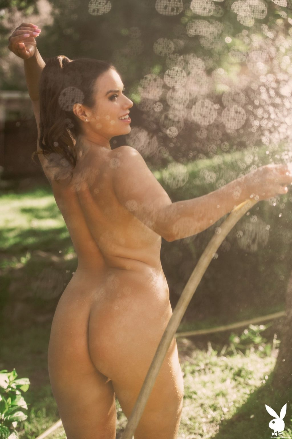 Daisy Marchesi Naked